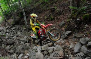 Con il Winter Black Hole scatta il Trofeo Enduro Extreme FMI